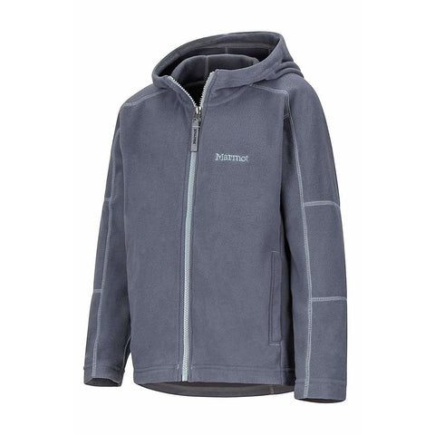 Marmot Boys Rocklin Fleece Jacket