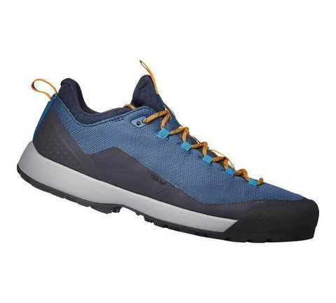 Black Diamond Mens Mission LT Approach Shoes - All Out Kids Gear