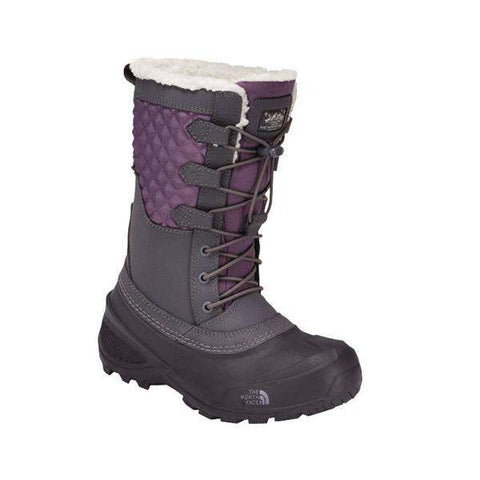 The North Face Shellista Lace III Youth Winter Boot