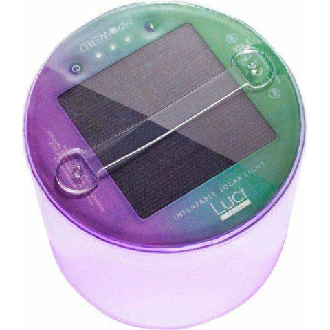 Luci Light Color Lantern