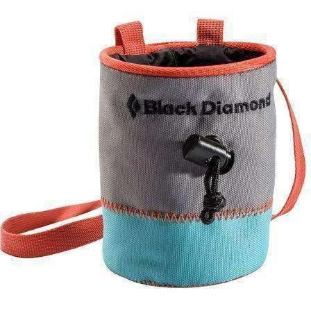 Black Diamond Mojo Kids  Chalk Bag   all out kids.myshopify.com