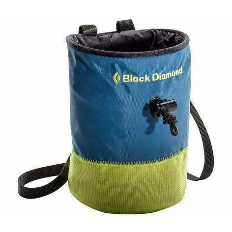 Black Diamond Mojo Repo Chalk Bag - All Out Kids Gear