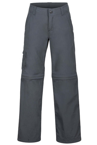 Marmot Boys Cruz Convertible Pants