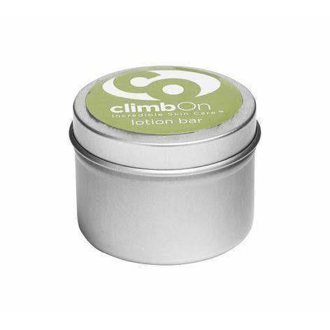 ClimbOn 1-oz Skin Lotion Bar
