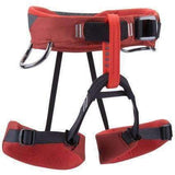 Black Diamond Wiz Kid  Climbing Harness   all out kids.myshopify.com