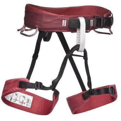 Black Diamond Women's Momentum Climbing Harness - All Out Kids Gear