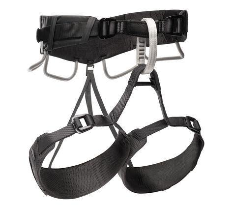 Black Diamond Momentum 4S Climbing Harness - All Out Kids Gear