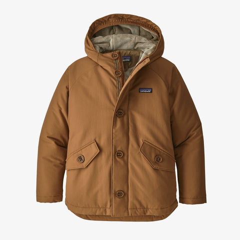 Patagonia Boys Insulated Isthmus Jacket -Clearance - All Out Kids Gear
