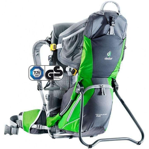 Deuter Kid Comfort Air All Out Kids Gear