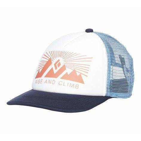 Black Diamond Womens Trucker hat