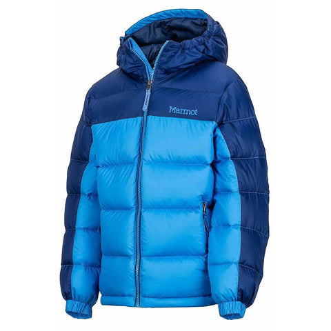 Marmot Boys Guide Down Jacket
