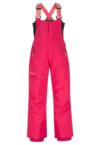 Marmot Kids Rosco Bib Ski/Snowboard Pant - All Out Kids Gear