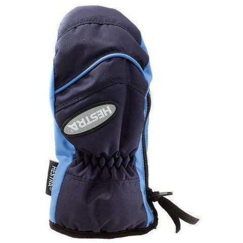 Hestra Baby Zip Primaloft Mitt 2015 16   All Out Kids Gear