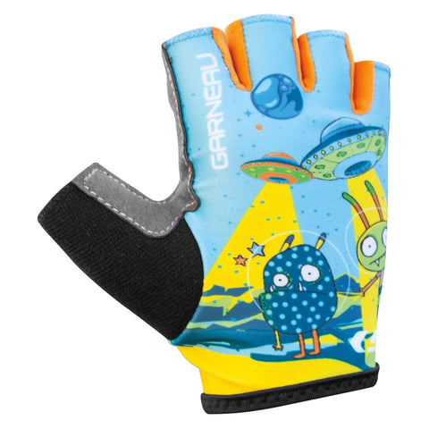 Louis Garneau Kids Alien Biking Gloves