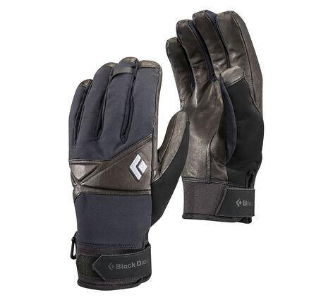 Black Diamond Terminator Ice Climbing Gloves - All Out Kids Gear