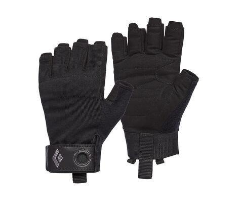 Black Diamond Crag Half-Finger Gloves - All Out Kids Gear