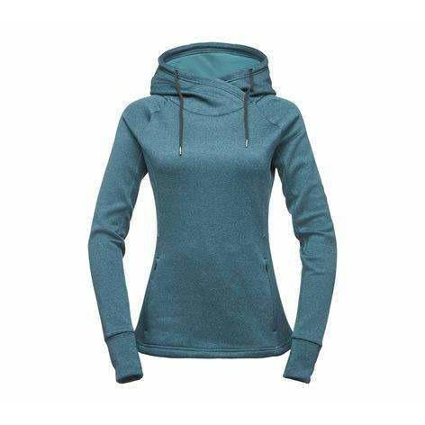 Black Diamond Women's Maple Hoody