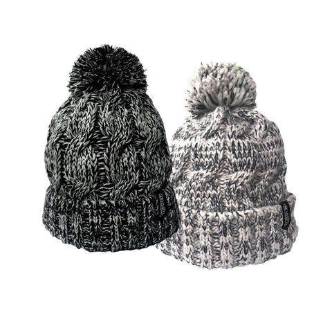 Zapped Outfitters Toque