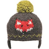 Ambler Kids Fox Touque