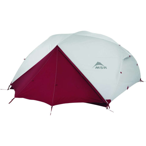 MSR Elixer 4-person Backpacking Tent-Updated