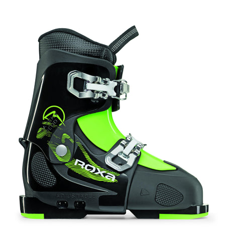 Roxa Adjustable Chameleon 2 Ski Boot 18.0-21.5 - All Out Kids Gear