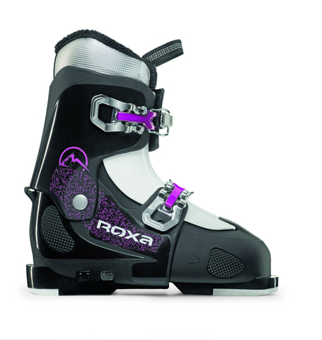 Roxa Adjustable Chameleon 3 Ski Boot 22.0-25.5 - All Out Kids Gear