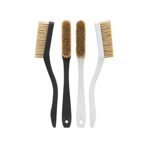 Sattva Curved Boar Hair Brush