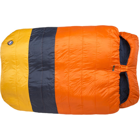 Big Agnes Dream Island -9C Double Sleeping bag - All Out Kids Gear
