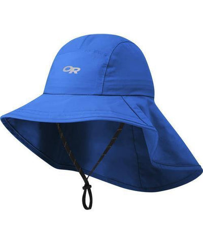OR Kids' Rain Rain Go Away Hat - All Out Kids Gear