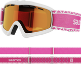 Salomon Junior Ski/Snowboarding Goggles