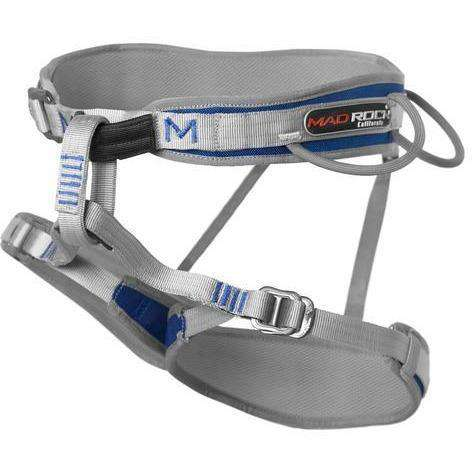 Mad Rock Mars Rock Climbing Harness - All Out Kids Gear
