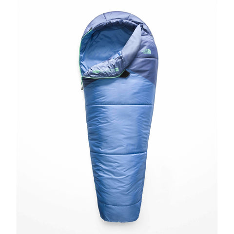The North Face Youth Aleutian -7 sleeping bag