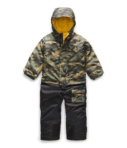The North Face Boys Insulated Toddler Jumpsuit