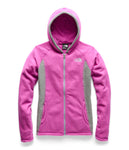 The North Face Girls Glacier Hoody