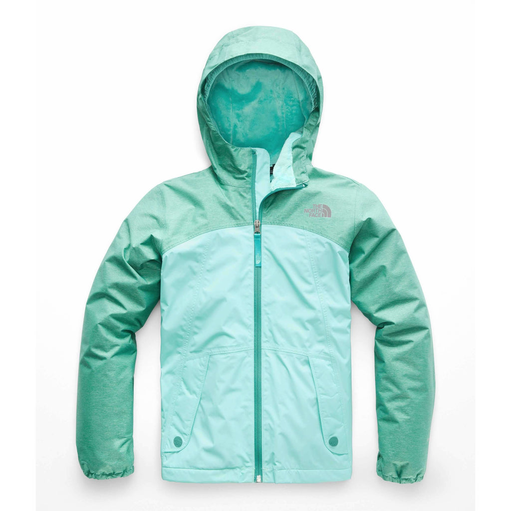 5c50aa620 The North Face Girls Warm Storm Jacket