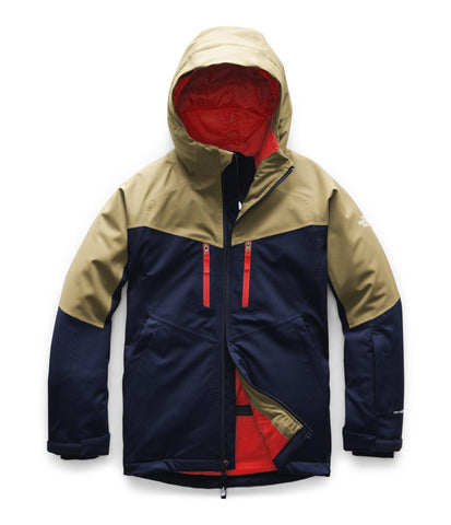 The North Face Boys Chakal Ski / Snowboard Jacket