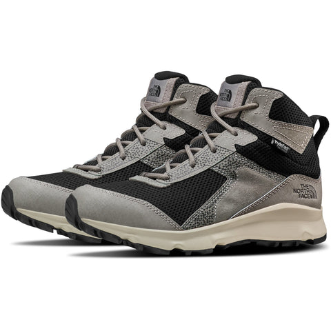 The North Face JR Hedgehog II Mid Waterproof Hiker
