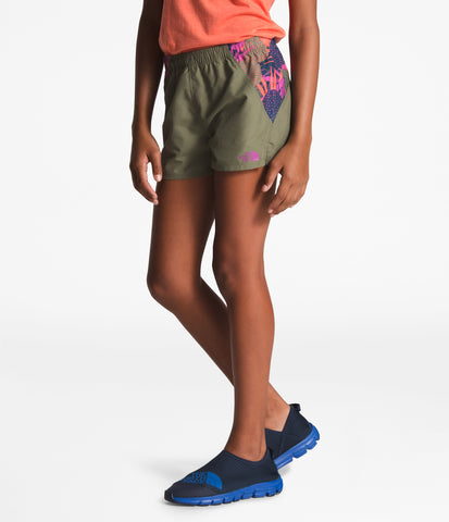 The North Face Girls Class V Shorts