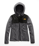 The North Face Boys Glacier Hoody