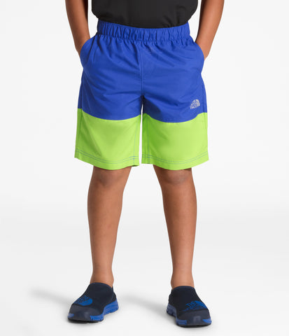 The North Face Boys Class V Shorts