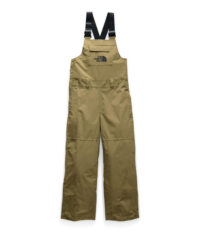 The North Face Youth Freedom Insulated Ski Bib Pants