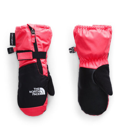 The North Face Toddler Mitts - All Out Kids Gear