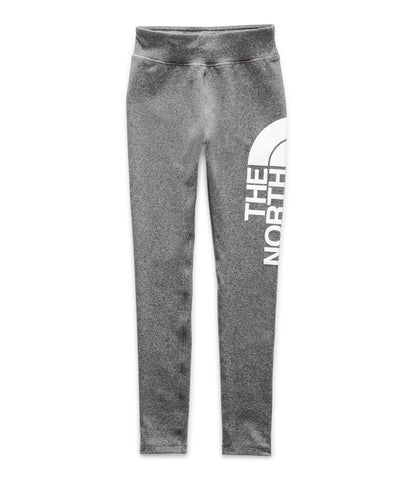 The North Face Girls Metro Logo Leggings