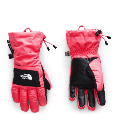 The North Face Youth Montana Futurelight ETIPT Gloves - All Out Kids Gear