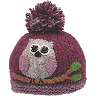 Ambler Kids Owl Touque