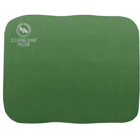 Big Agnes Sleeping Giant Pillow Deluxe