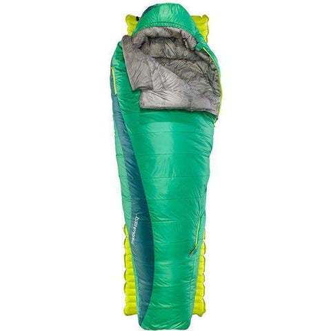 Thermarest Saros Three-Season Sleeping Bag - All Out Kids Gear