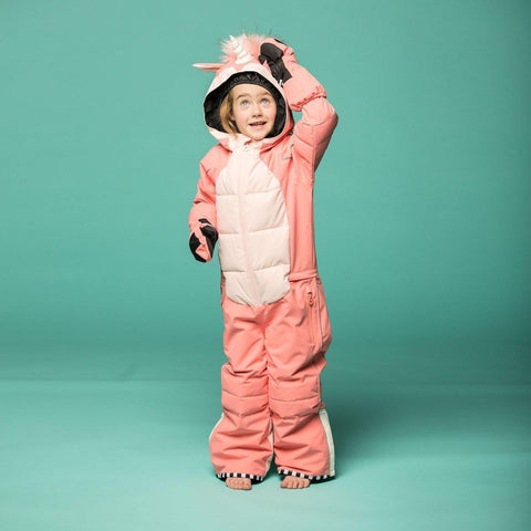 WeeDo Funwear Snowsuits - All Out Kids Gear