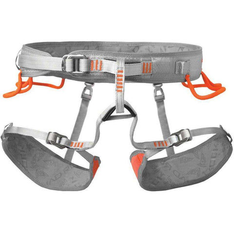 Mad Rock Solar Adult Rock Climbing Harness   All Out Kids Gear