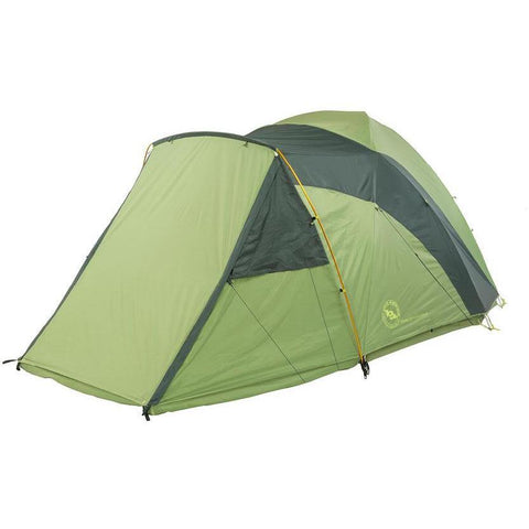 Big Agnes Tensleep Station 6 Person Camping Tent
